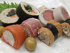 Sobazushi